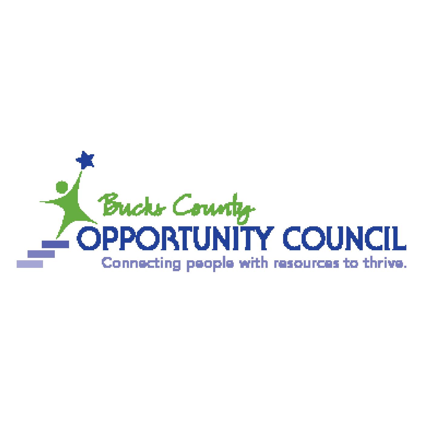 Bucks County Opportunity Council Logo